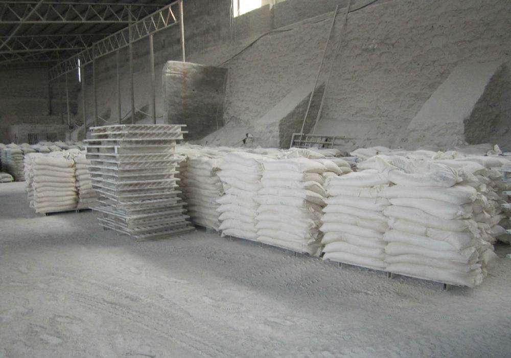 北京污水处理氧化镁(轻烧粉)